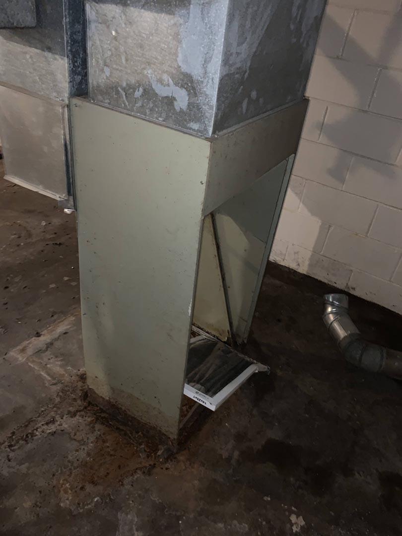 basement-furnace-ductwork-Detroit_MI