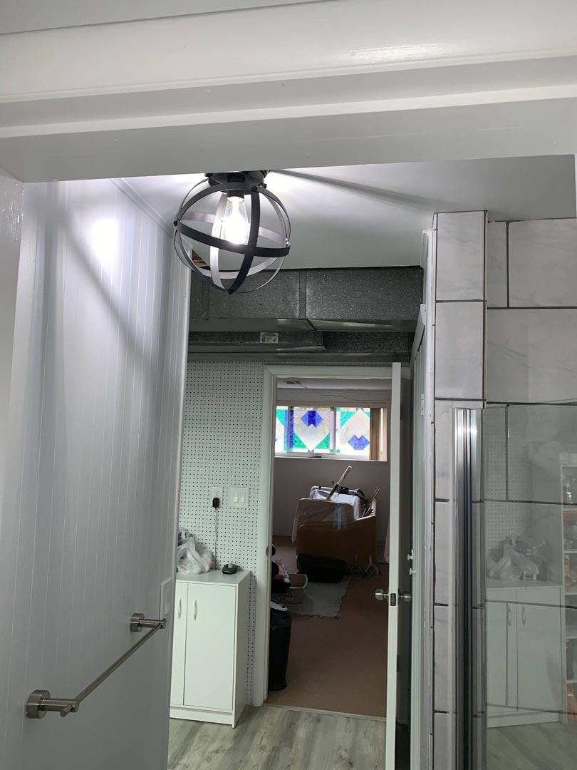 lighting-fixture-new-construction-Detroit-MI