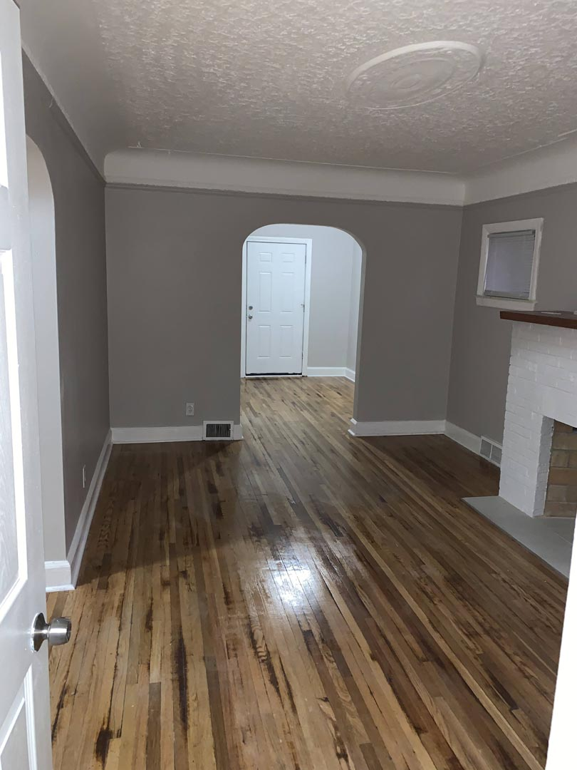 living-room-renovation-Detroit-Mi