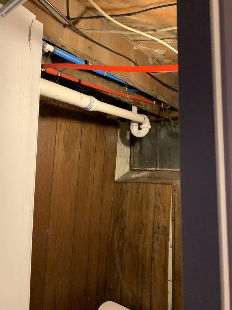 piping-basement-repiping-Detroit-MI