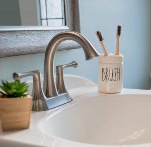 Upgrading your bathroom faucets is a quick bathroom renovation project that S&S Property Preservation can help you with in the Metro-Detroit area.